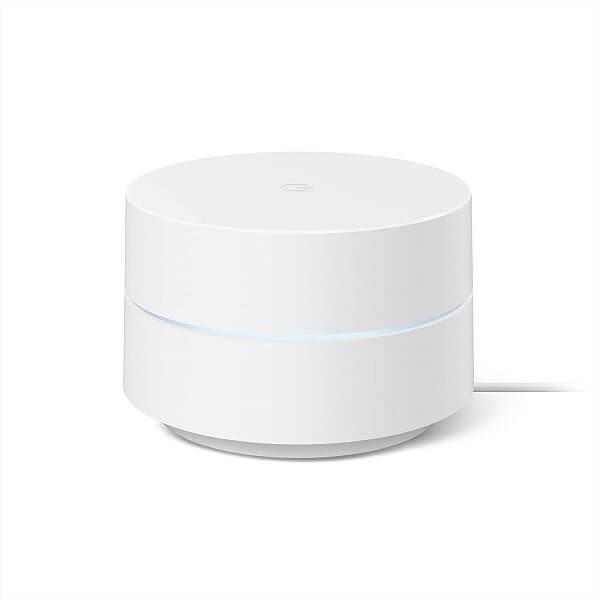 Google WiFi - AC1200 - Mesh WiFi System - WiFi Router