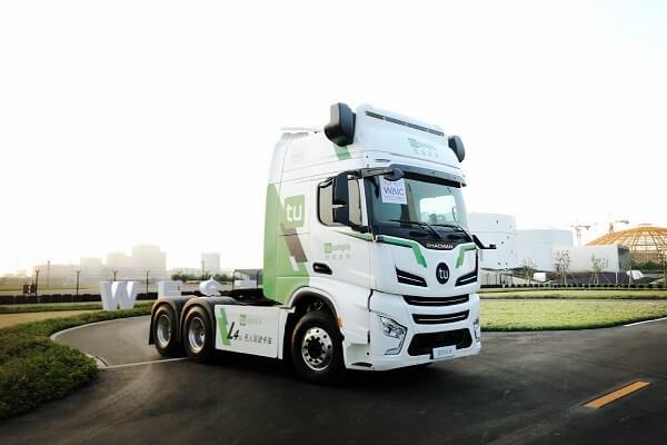 Intelligent Trucks