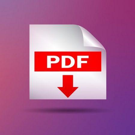PDFs Like a Pro