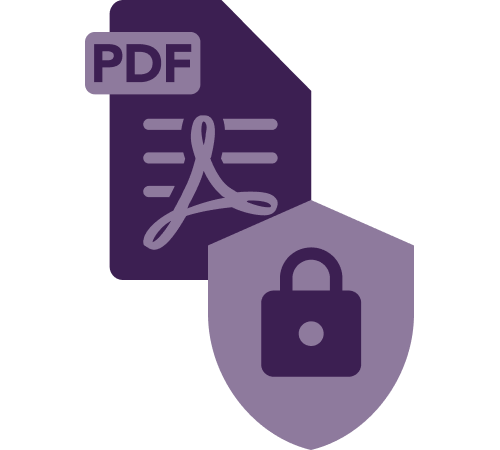 Protect Your PDF from Prying Eyes