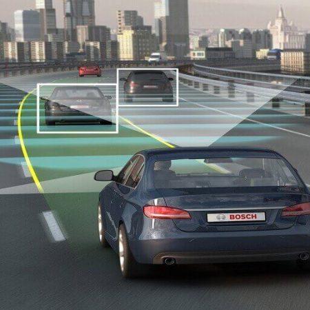 Tech Transform Transport Sector