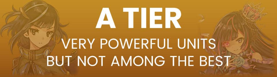Tier-A