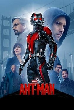 ANT-MAN (JULY 2015)