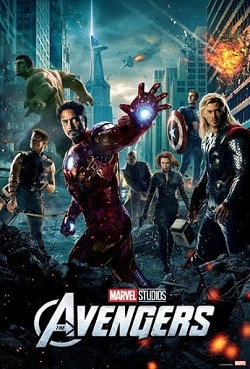MARVEL'S THE AVENGERS (MAY 2012)