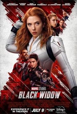 BLACK WIDOW (JUNE 2021)
