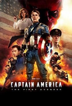 CAPTAIN AMERICA: THE FIRST AVENGER (JULY 2011)