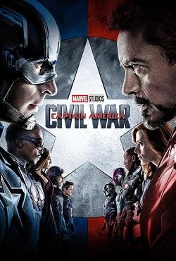 CAPTAIN AMERICA: CIVIL WAR (MAY 2016)