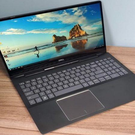 Dell Inspiron 15 7000 2-in-1 Black Edition (7506)