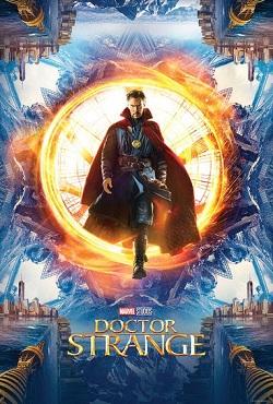 DOCTOR STRANGE (OCTOBER 2016)