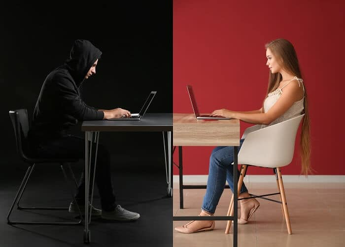 How To Guard Yourself Against Online Scams