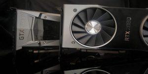 RTX 2080 Super vs RTX 2080 Ti