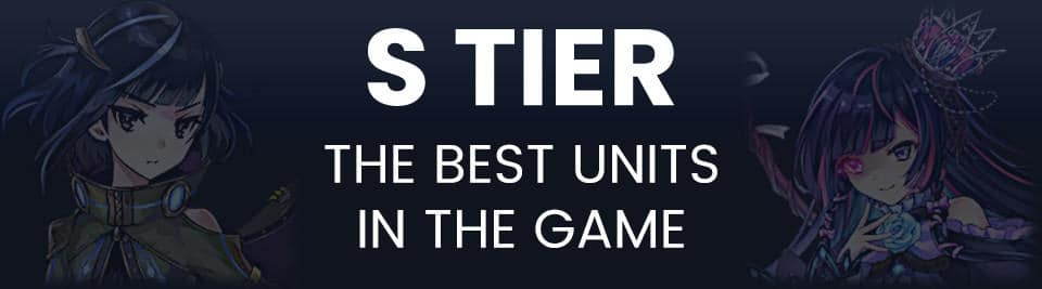 Tier-S