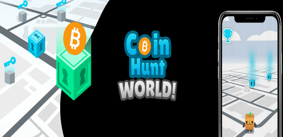 What is Coinhunt World