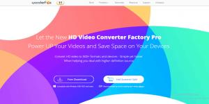 WonderFox HD Video Converter Factory Pro Review