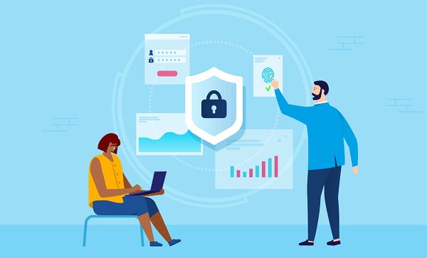 Data Security and Management