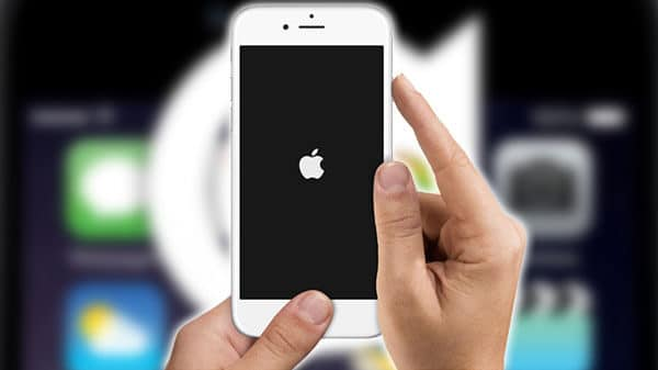 Resetting An iPhone Without a Computer