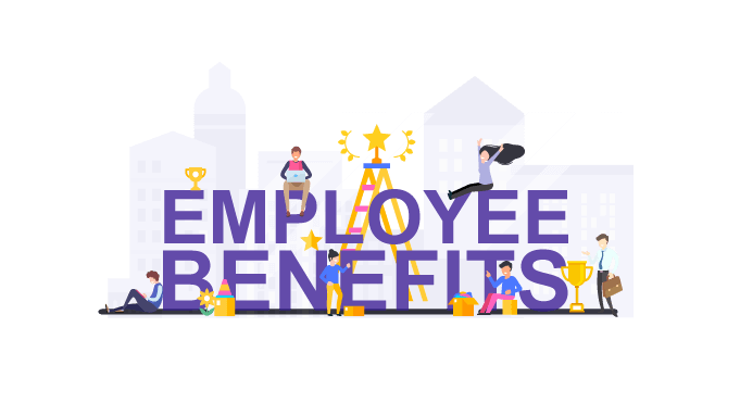 benefits to your employees