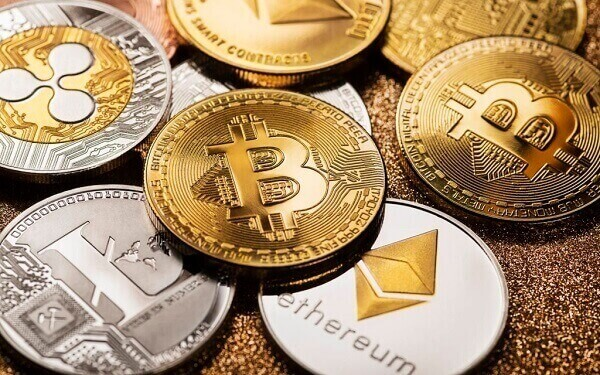 diversification, cryptocurrency