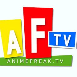 Anime Freak.tv