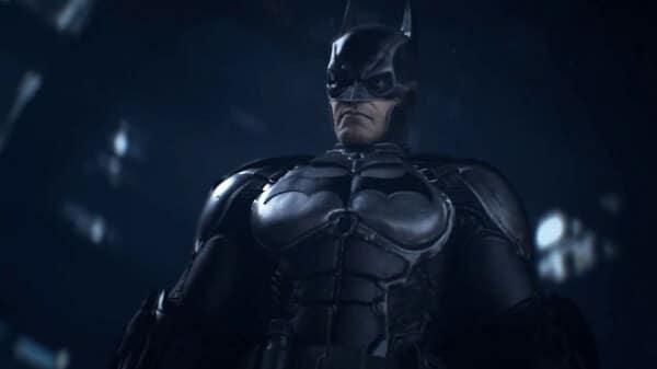 Batman: Arkham Origins (2013)