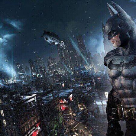 Batman Arkham Games in Order
