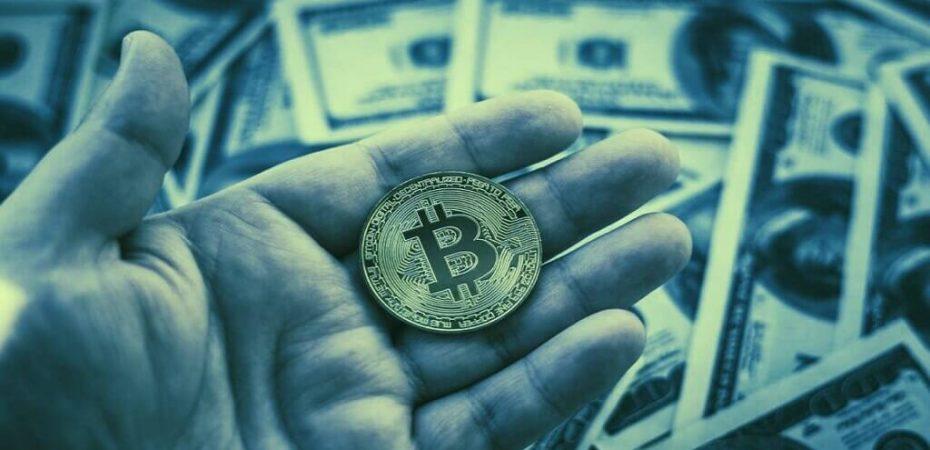 Convert Your Cash into Bitcoin