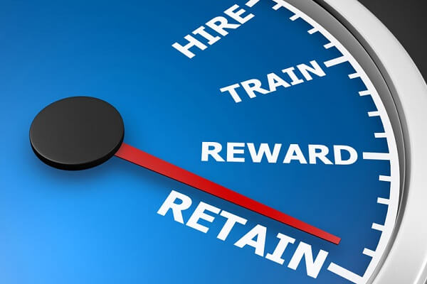 Employee retention and performance