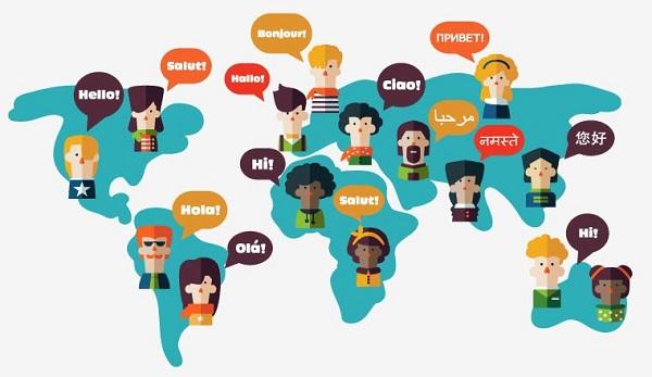 Know Their Language