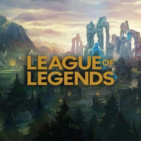 S Rank In League of Legends