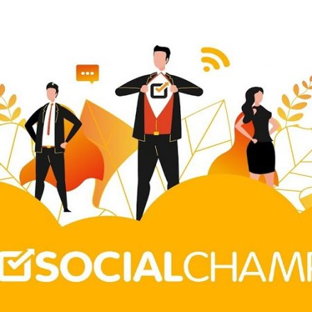 Social Champ Review