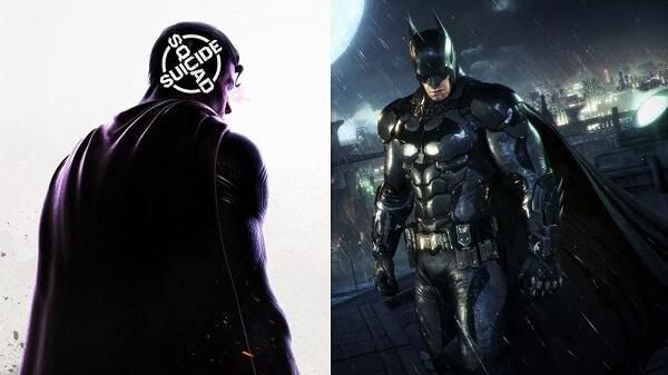 Suicide Squad: Kill the Justice League (2022)