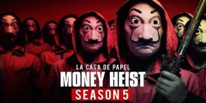 What Could Happen In Money Heist Season 5 Vol.2