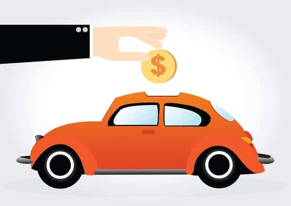 Look out for car insurance discounts